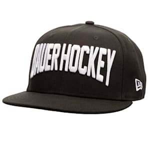 Bauer New Era 9Fifty Big Bauer Adjustable Cap - Adult