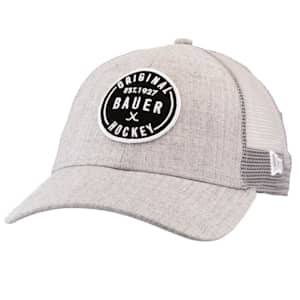 Bauer New Era 9Forty Patch Adjustable Cap - Youth