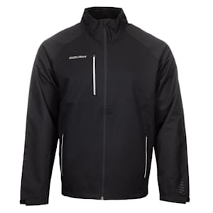 Bauer Supreme Lightweight Warm Up Jacket - Youth