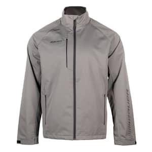 Bauer Supreme Lightweight Warm Up Jacket - Adult