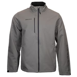 Bauer Supreme Midweight Warm-Up Jacket - Youth
