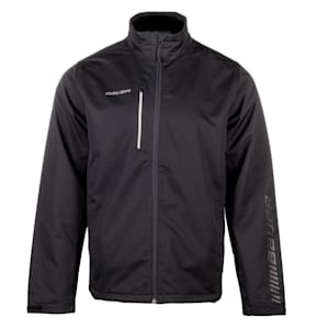 Bauer Supreme Midweight Warm-Up Jacket - Adult
