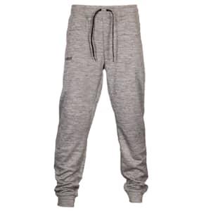 Bauer Vapor Fleece Jogger Pants - Youth
