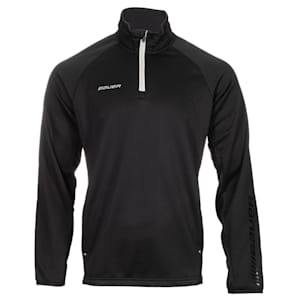Bauer Vapor Fleece 1/4 Zip - Youth
