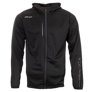 Bauer Vapor Fleece Full Zip Hoody - Youth