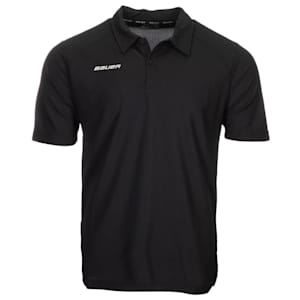 Bauer Vapor Team Pique Polo Shirt - Youth