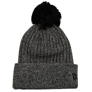 Bauer New Era Cuffed Pom Knit Hat - Adult