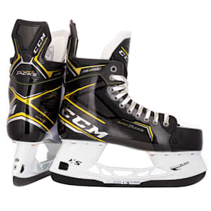 CCM Super Tacks AS3 Pro Ice Hockey Skates - Junior