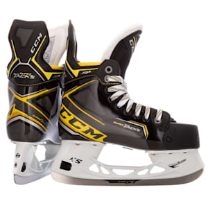 CCM Super Tacks AS3 Ice Hockey Skates - Junior