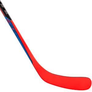 Warrior Covert QRE 10 Grip Composite Hockey Stick - Tyke
