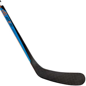 Warrior Covert QRE 20 Pro Grip Composite Hockey Stick - Intermediate