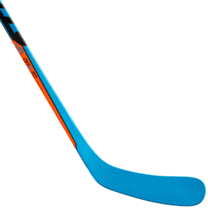 Warrior Covert QRE 30 Grip Composite Hockey Stick - Junior