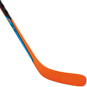 Warrior Covert QRE 40 Grip Composite Hockey Stick - Junior