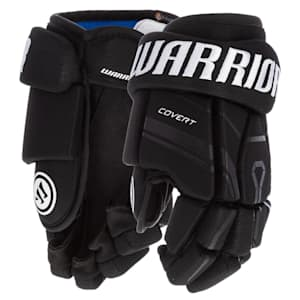 Warrior Covert QRE 10 Hockey Gloves - Youth