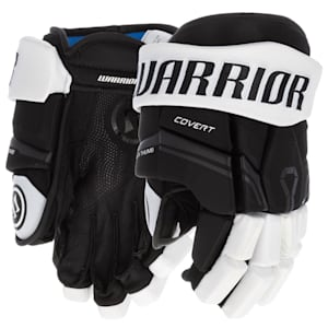 Warrior Covert QRE30 Hockey Gloves - Junior