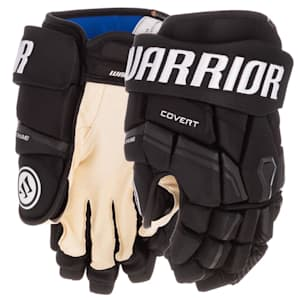 Warrior Covert Pro Hockey Gloves - Junior