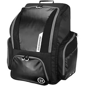 Warrior Pro Hockey Backpack Wheel Bag - Senior