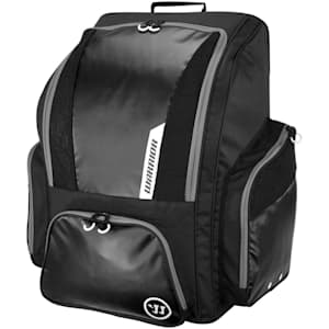 Warrior Pro Carry Backpack Hockey Bag - Senior