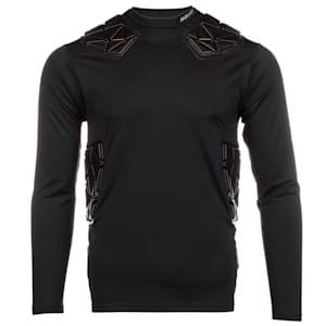Bauer S20 Elite Padded Goalie Base Layer Shirt - Adult