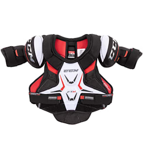 CCM Jetspeed FTW Shoulder Pads - Womens