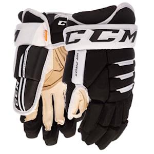 CCM Tacks 4R Pro 2 Hockey Gloves - Junior