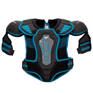 TRUE AX7 Hockey Shoulder Pads - Senior