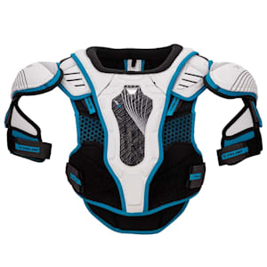 TRUE AX9 Hockey Shoulder Pads - Senior