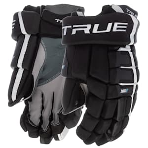 TRUE XC7 Hockey Gloves - Junior