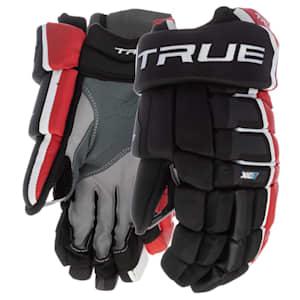 TRUE XC7 Hockey Gloves - Senior