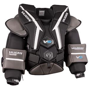 Vaughn Velocity V9 Pro Carbon Goalie Chest Protector - Senior