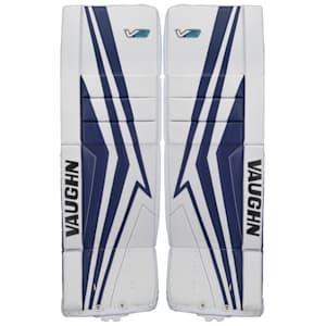 Vaughn Velocity V9 Goalie Leg Pads - Intermediate
