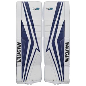 Vaughn Velocity V9 Goalie Leg Pads - Junior