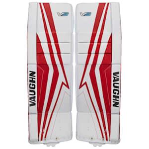 Vaughn Velocity V9 Goalie Leg Pads - Junior