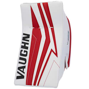 Vaughn Velocity V9 Pro Goalie Blocker - Senior