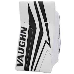Vaughn Velocity V9 Goalie Blocker - Junior