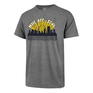 47 Brand 2020 NHL All Star Game Club Tee Shirt - Adult