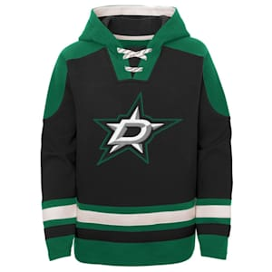 Adidas Ageless Must Have Pullover Hoody - Dallas Stars - Youth