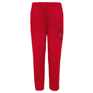 Adidas Enforcer Fleece Sweatpant - Washington Capitals - Youth