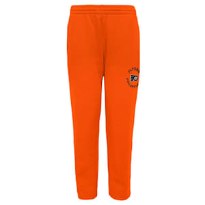 Adidas Enforcer Fleece Sweatpant - Philadelphia Flyers - Youth