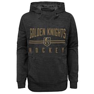 Adidas Ice Squad Light Po Hoody - Las Vegas Golden Knights - Youth