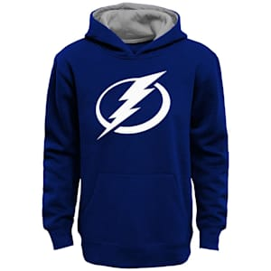 Adidas Prime Pullover Hoody - Tampa Bay Lightning - Youth