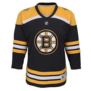Adidas Boston Bruins Replica Jersey - David Pastrnak - Youth