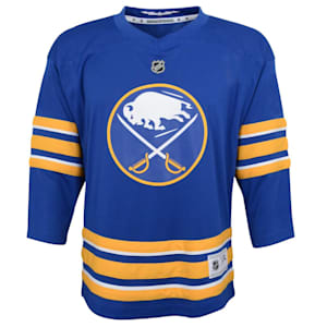 Adidas Buffalo Sabres Replica Jersey - Home - Youth