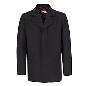 CCM Insulated Wool Overcoat - Adult