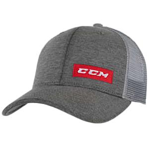 CCM Icon Structured Meshback Trucker Cap