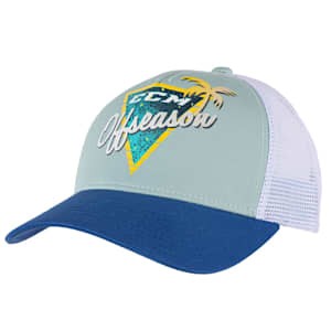 CCM Off-Season Mesh Back Trucker Cap