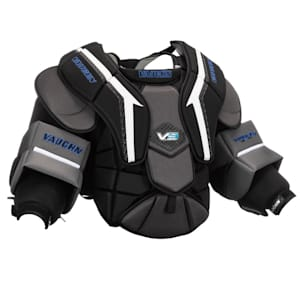 Vaughn Velocity V9 XFP Goalie Chest And Arm Protector - Intermediate