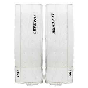 Lefevre L20.1 Goalie Leg Pads - Senior