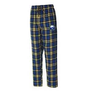 Parkway Flannel Pant - Buffalo Sabres - Adult