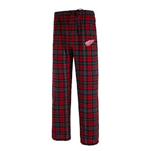 Parkway Flannel Pant - Detroit Red Wings - Adult